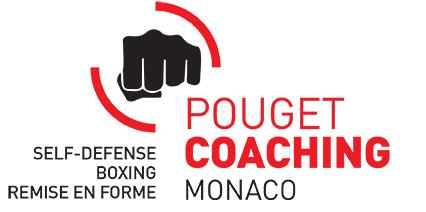 Logo Pouget Coaching Monaco