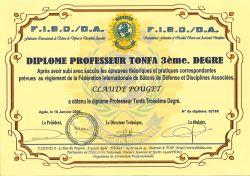 23-TONFA-PROFESSEUR-3eme-DEGRE