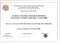 04-KICKBOXING-Expert-Fédéral-CEINTURE-NOIRE-6eme-DEGRE
