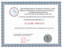 2012-Claude-POUGET--Matre-International-de-Self-Dfense-de-lanne