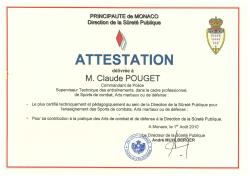 2010-ATTESTATION-HONNEUR-ARTS-MARTIAUX-POLICE