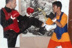 Claude-Pouget-Training-a-Shaolin-chine
