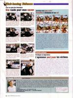 21 - karate bushido - octobre 2004 - article