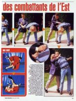 38 - karate bushido - juilet 2000 - article